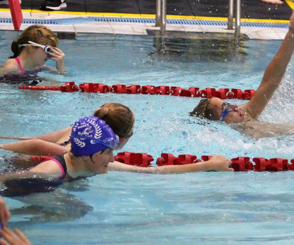 Mid Sussex Marlins Disability Gala Success